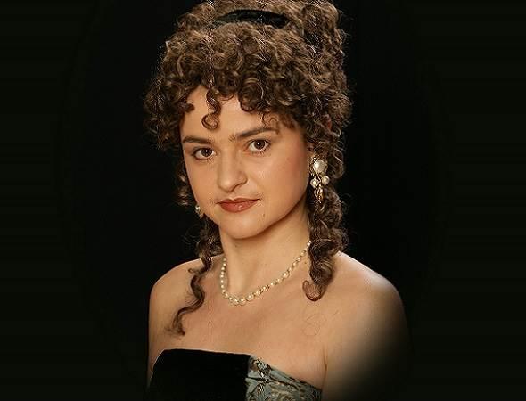 Sophie Albrecht – eine vergessene Freundin Schillers